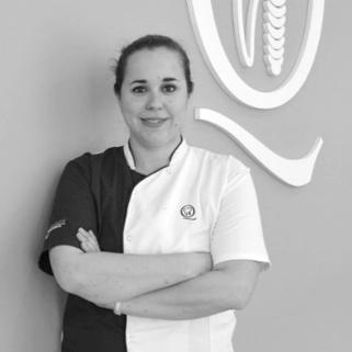 Dra. Alicia Murillo Rosa
