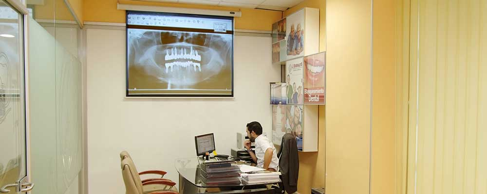 filosofía de trabajo en Clinica Dental J. Queraltó