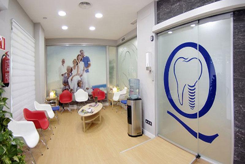 Nuestra Clínicas Dentales en Sevilla, Bormujos y Espartinas