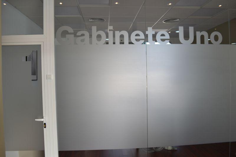 Nuestras Clínicas Espartinas Gabinete
