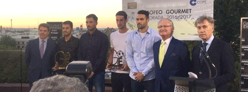 Clínica J. Queraltó con el deporte Sevillano