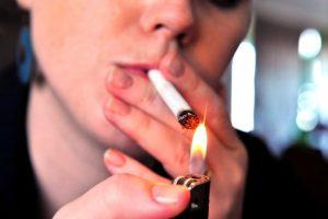 fumar afecta en enfermedad periodontal