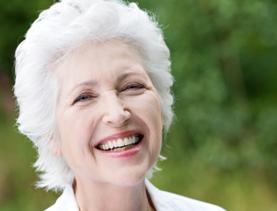 50% de dto. en la segunda unidad de implante para mayores de 65 años