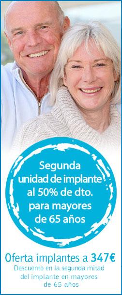 Oferta dentista en Sevilla