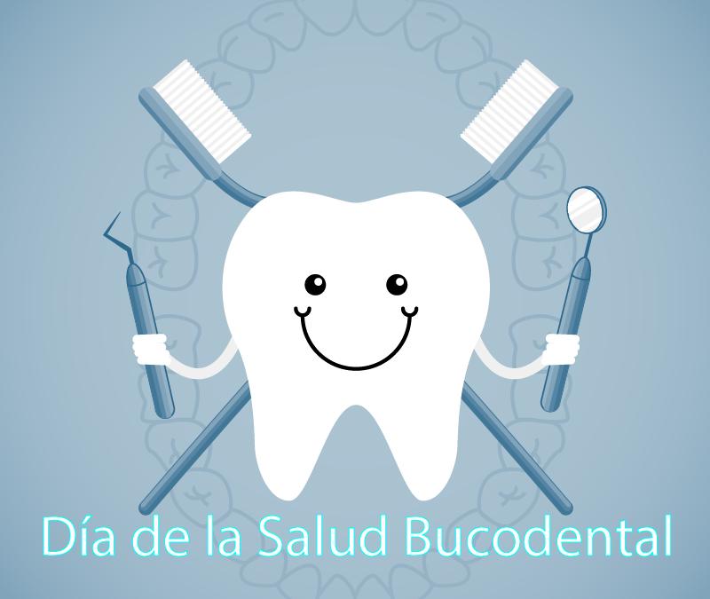 Día Mundial de la Salud Bucodental: cuida tus dientes