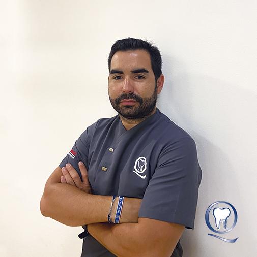 Carlos J. Fraile Arenas