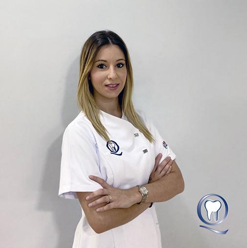 Carmen Mª Gallardo Ortega