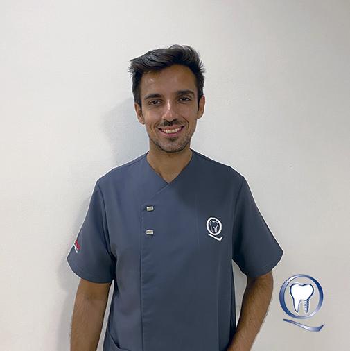 Dr. Juan A. Cordero Ruiz