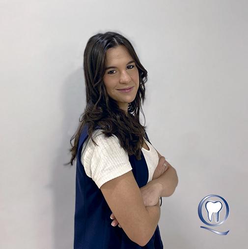 Raquel Machuca Arteaga