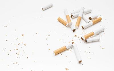 Por qué dejar el tabaco debe ser tu propósito principal este 2021