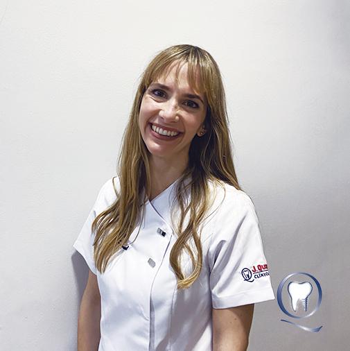 Dra. Regina Mosquera Pérez