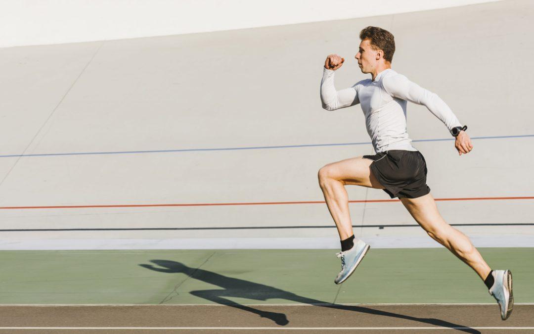 ¿Qué relación existe entre la salud bucodental y el deporte?